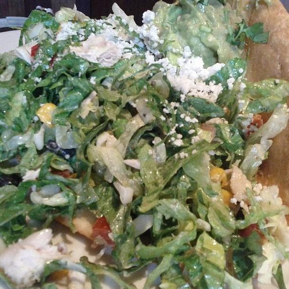 Taco Salad - Manzana - Lake Oswego, Lake Oswego, OR