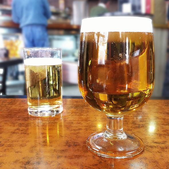 Beer @ LOS TORREZNOS
