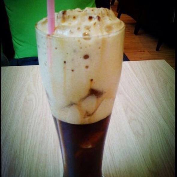 Lafe - Coca Cola + Coffee