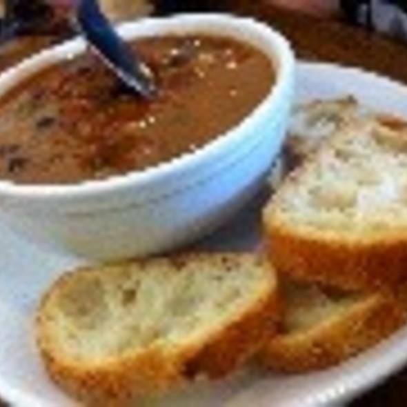 Black Bean Chilli @ Madison Sourdough Co