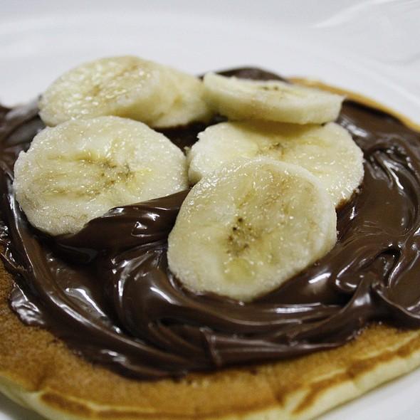 pancakes @ Doma