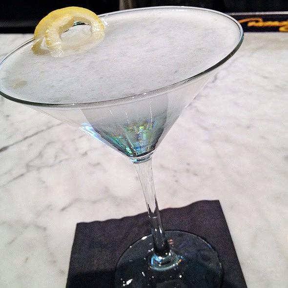 Grey Goose Martini @ Hotel Casa 425