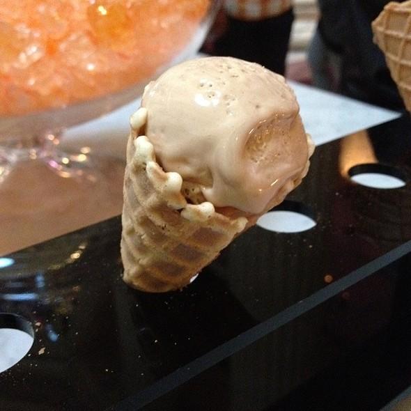 Tastykake Ice Cream @ 10 Arts By Eric Ripert