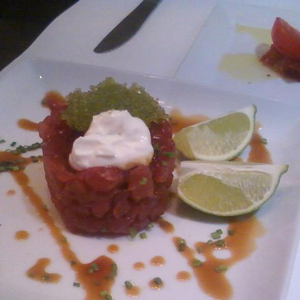 Tuna Tartare - Mi Piace, Pasadena, CA