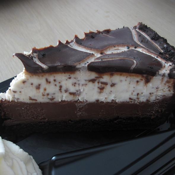 Cheesecake @ Cheesecake Factory The