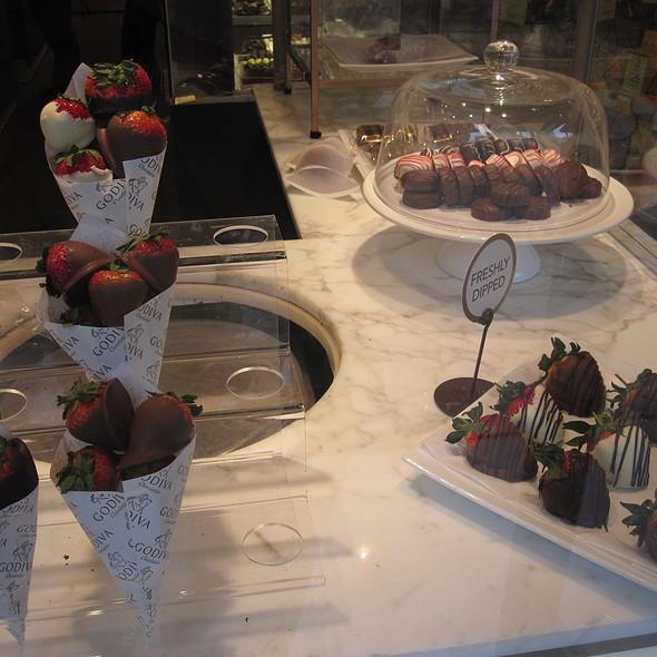 Chocolate @ Godiva