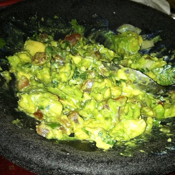 Guacamole @ La Cabana Restaurant