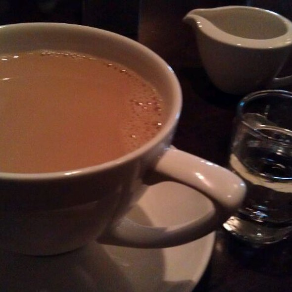 Coffee With Sambuca - Harvest Seasonal Grill & Wine Bar – Glen Mills, Glen Mills, PA