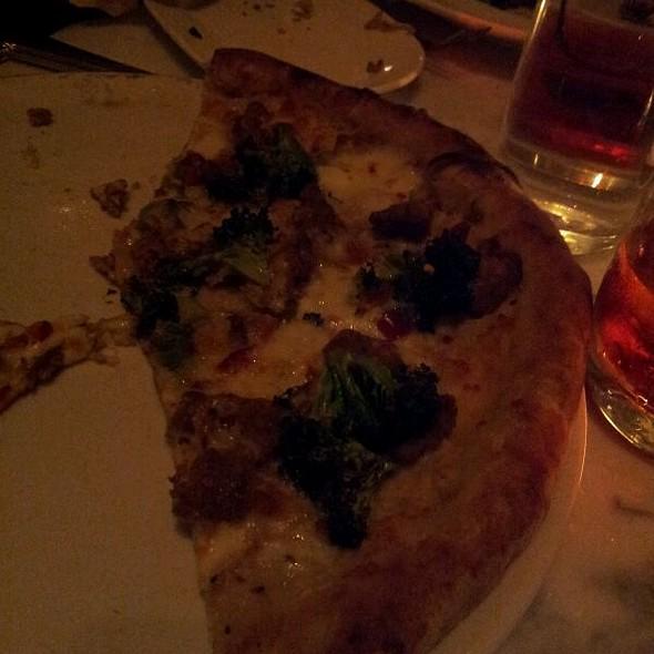 Pizza @ Nellcote