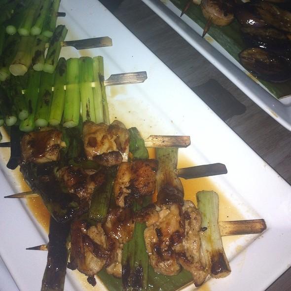 Robata @ Yuzu Sushi And Robata Grill
