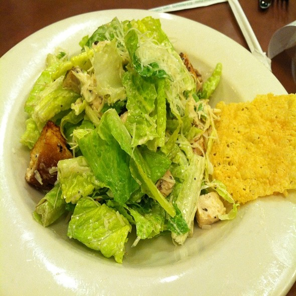 Nordstrom Cafe Menu Towson