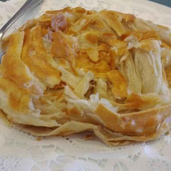 Thousand Layer Pancake