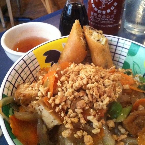 Thai Passion Noodle