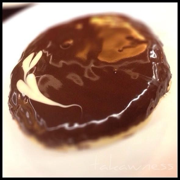 Don Mochino @ J.Co Doughnut Megamall