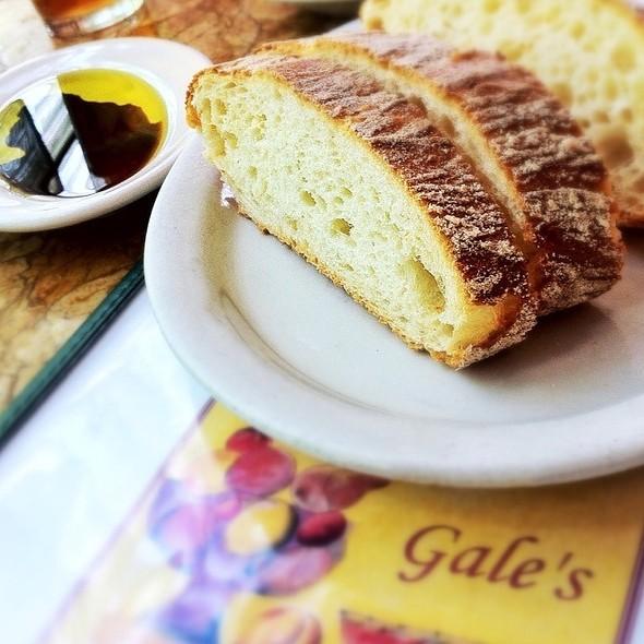 Bread - Gale's, Pasadena, CA
