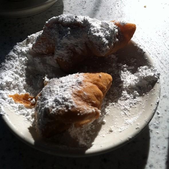 Begniets @ Café Du Monde