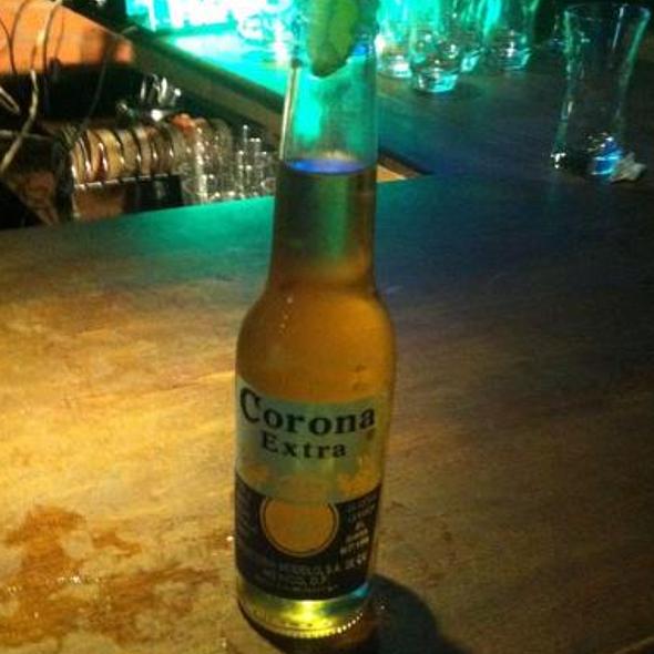 Cerveja @ The Gentleman Loser Pub