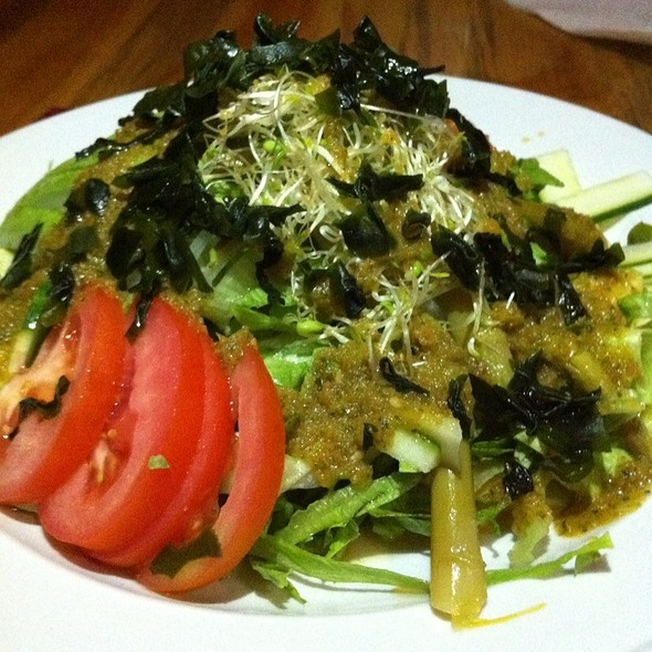 Yokohama Salad @ Yokohama