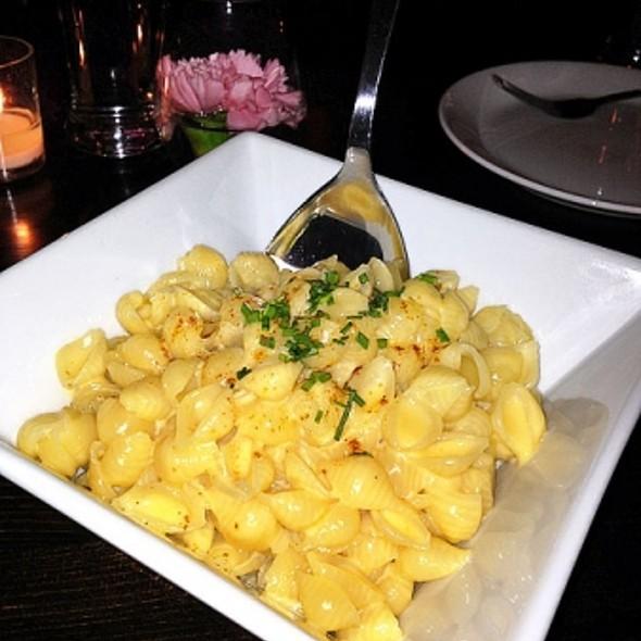 Mac and Cheese @ Forza Ristorante