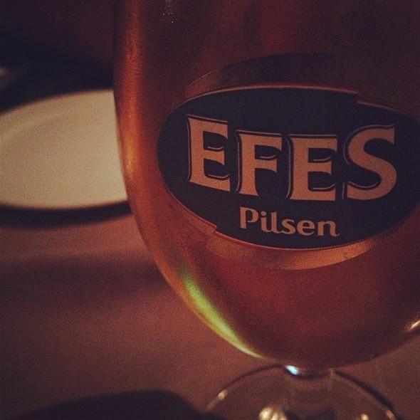 Beer @ Hayal Kahvesi