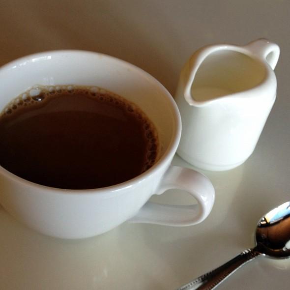 Coffee - Evening Star Cafe, Alexandria, VA