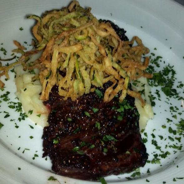 Kobe Steak - EVO Italian, Tequesta, FL