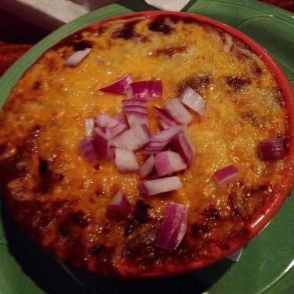 Vegetarian Chili @ Buffalo Pub And Grill