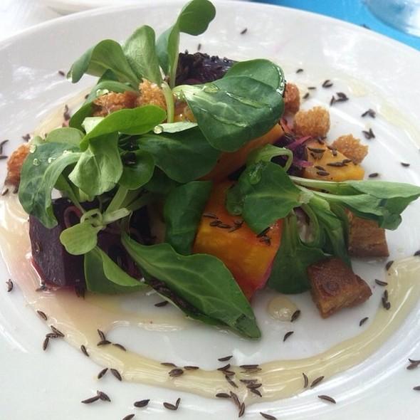 Beet Salad @ Perla's