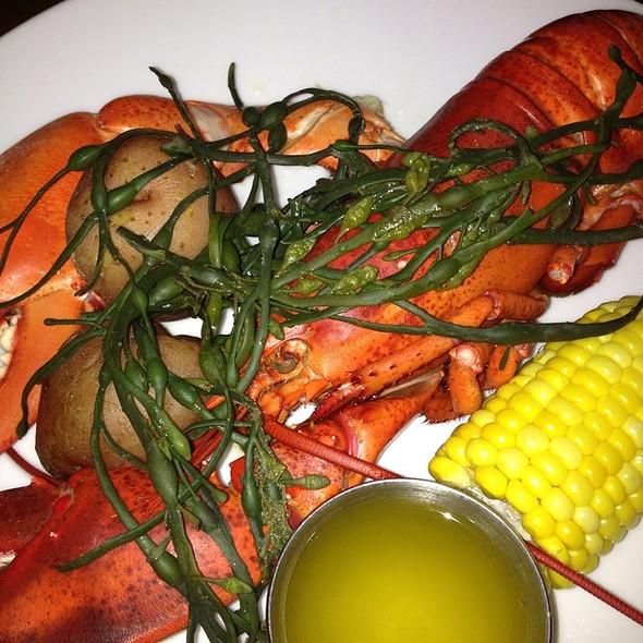 Lobster @ Mermaid Inn