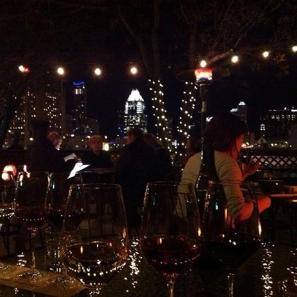 Wine Flight @ Uncorked Tasting Room
