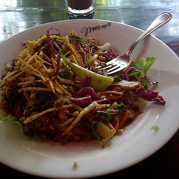 Chicken Salad @ moshe's