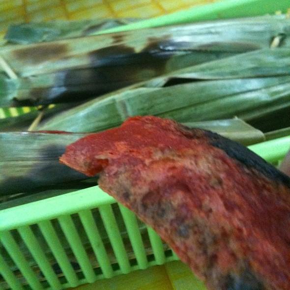 Ikan Bakar & Seafood @ Medan Ikan Bakar Sabak Awor