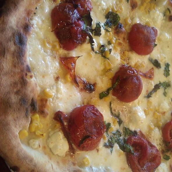 Pizza Umbria @ Settebello