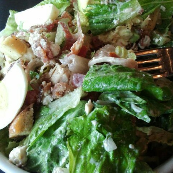 Chopped Salad @ 24 Hour Diner