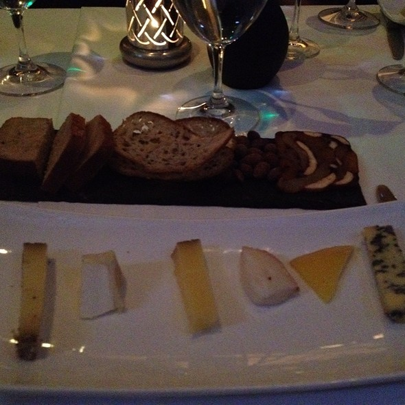 Grand Fromage @ L'Espalier