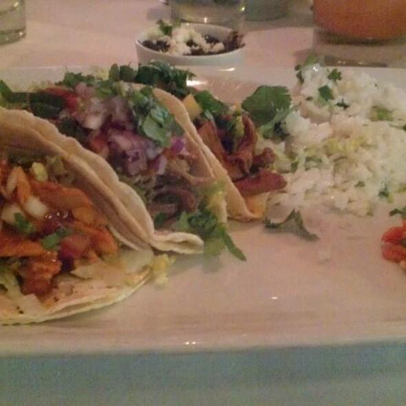 Tacos @ Masa