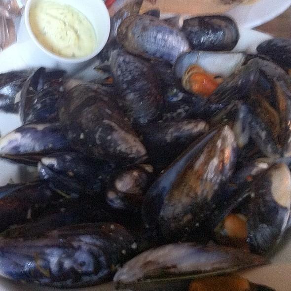 Moules Frites @ Chez Jules