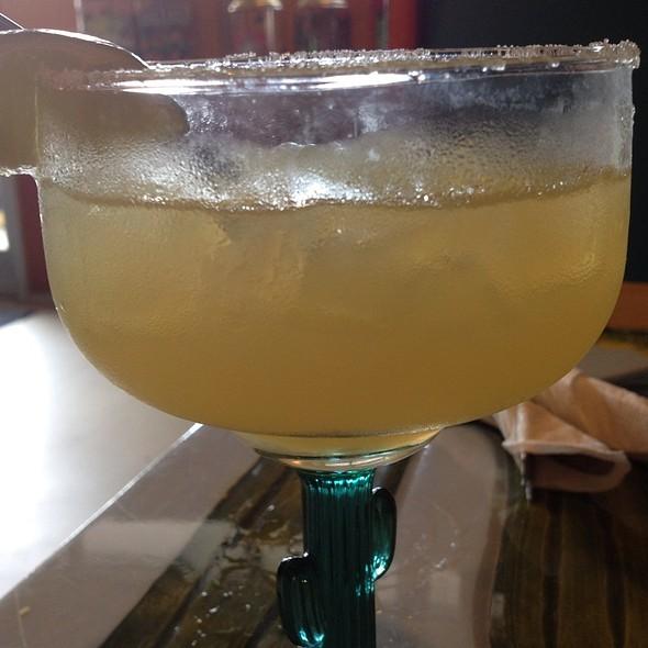 Margarita @ Los Tres Magueyes