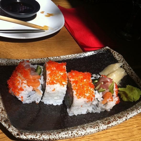 Manhattan Sushi Roll @ Sushico