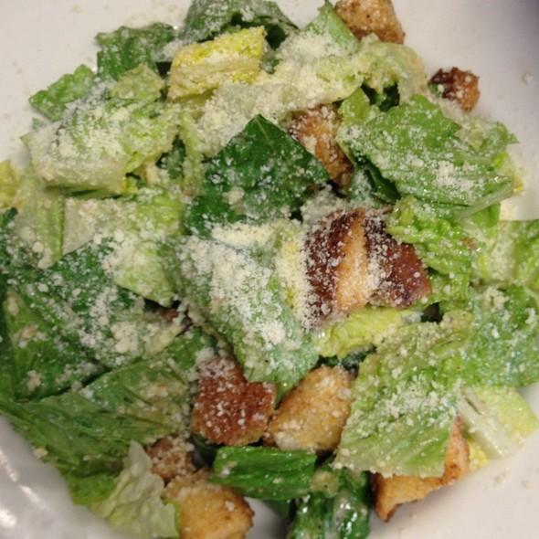 Caesar Salad @ Emmett's Castle At Blue Hill