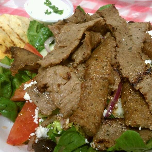 Pita Fresh Grill Menu - Fountain Valley, Ca - Foodspotting