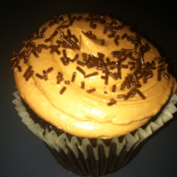 Chocolate Buttercream  @ Helena Wirth Cakes