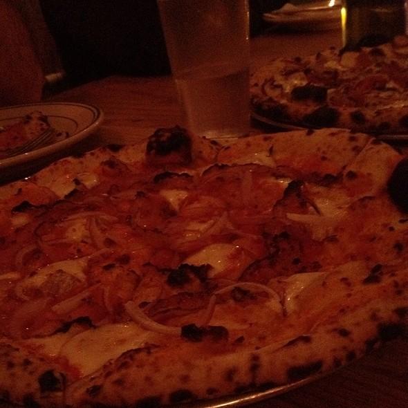 Pizza @ Roberta's
