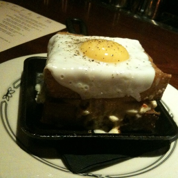 Lobster Grilled Cheese @ Butcher & The Boar