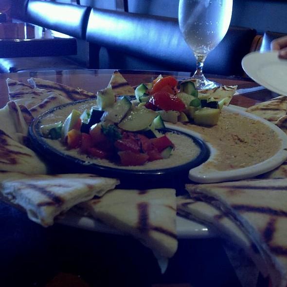 Hummus - Pairings Bistro, Bel Air, MD