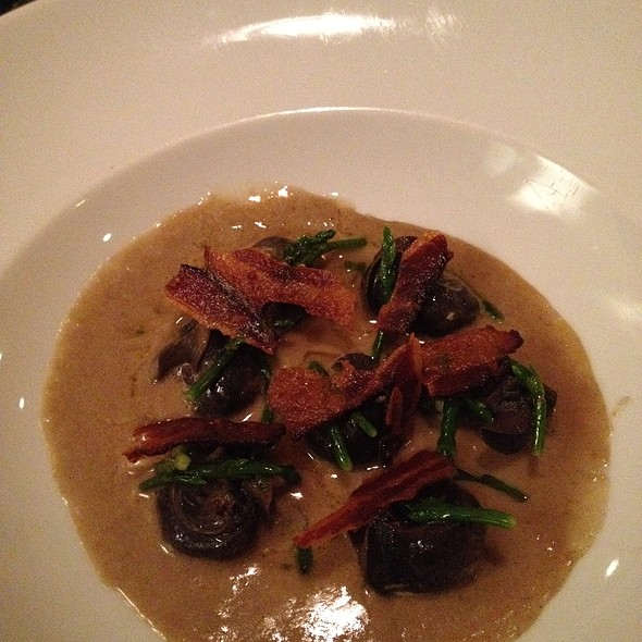 Escargot - Equinox - DC, Washington, DC