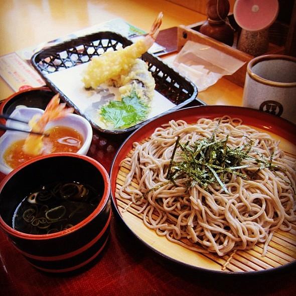 awesome airport food @ 成田国際空港 (Narita International Airport (NRT))