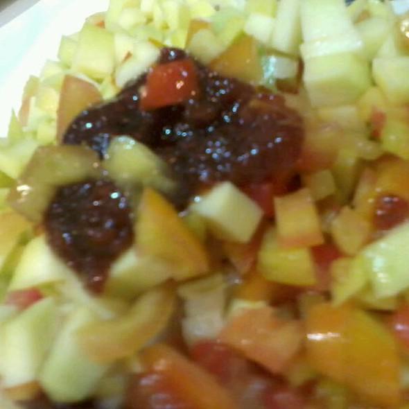 ensalada @ Kay Sarap (Delicious)