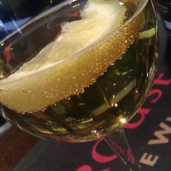 Traditional Finnish Sima 4.7% @ Irish Pub Old Tom