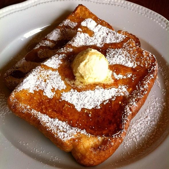 French Toast @ Royal Host 牟礼店